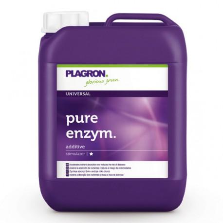 Plagron Pure Enzyme 5 Liter Bodenverbesserer
