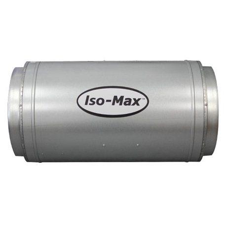 CAN MAX-Fan ISO Rohrventilator 2380 m³/h 315 mm Rohrlüfter