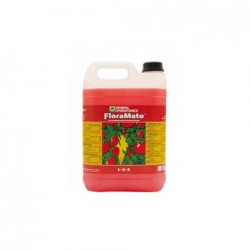 T.A. PermaBloom GHE FloraMato 5 L