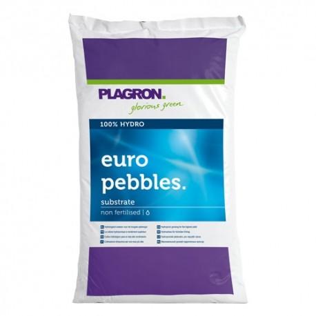 Plagron Hydrosteine 45L - Blähton für Hydro & Hydrosysteme