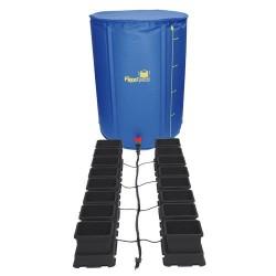 AutoPot 16 Pot System mit 225 L FlexiTank Hydrosystem