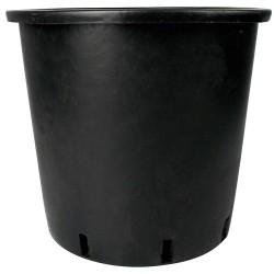 runder Topf ø 33 cm Höhe 33 cm 25 Liter