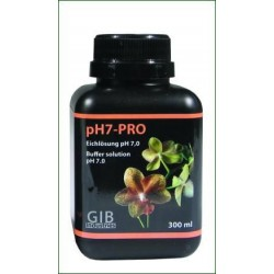 GIB Industries pH7-PRO pH-Eichlösung 7 pH 300 ml
