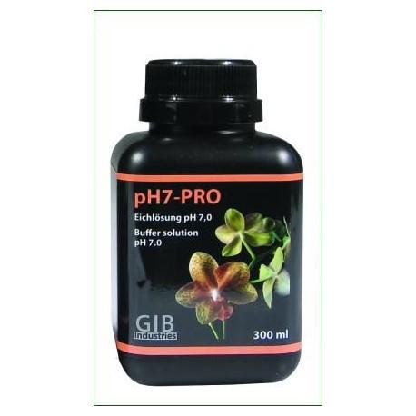 GIB Industries pH7-PRO pH-Eichlösung 7 pH 300 ml