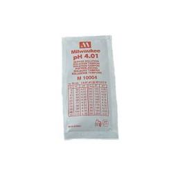 Milwaukee pH-Pufferlösung 4.01 1 Beutel 20 ml