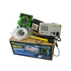 Milwaukee Set pH Monitor MC122 incl. Microdosierpumpe