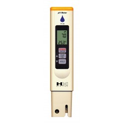 HM Digital pH/Temp-Meter Hydro Tester