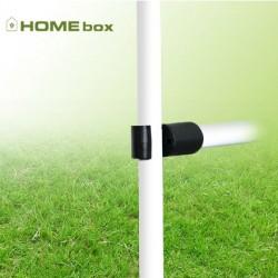 HOMEbox Fixture Poles Stangen-Set Q120 22mm