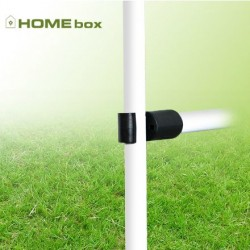 HOMEbox Fixture Poles Stangen-Set Q120 22mm