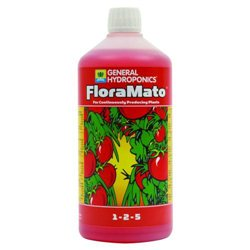 T.A. PermaBloom GHE FloraMato 0,5L