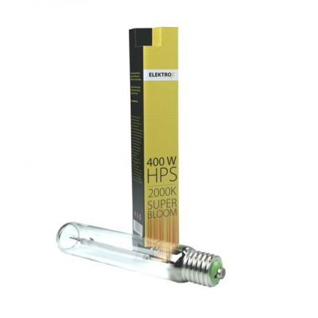 Elektrox Super Bloom Hps Lampe 400w Bluteleuchtmittel