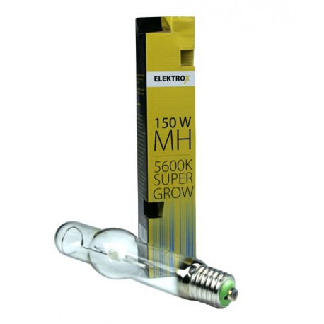 Elektrox SUPER GROW MH Lampe 150W