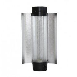 PK Cool-Tube Anschlussflansch: ø 125 mm L480 mm