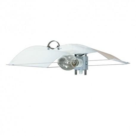 Adjust-A-Wings Reflektor Defender small inkl. Spreader
